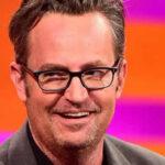 """EEUU: Operaron de urgencia a Matthew Perry intérprete de Chandler Bing en """"Friends"""""""
