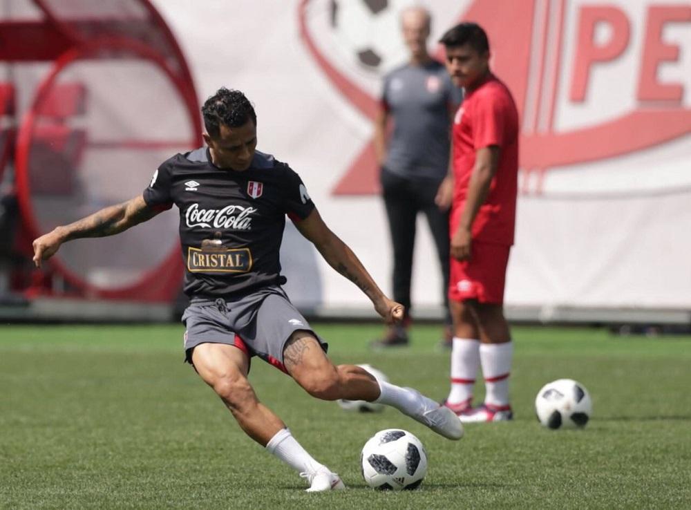 La FIFA confirma que Guerrero vuelve a estar suspendido