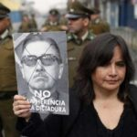 Jueza chilena ordena ingreso a cárcel de dos represores de dictadura Pinochet