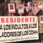 Chile: Diputados se suman a protesta contra libertad de exagentes de Pinochet