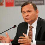 Canciller de Perú viajará a China para reforzar lazos comerciales y políticos
