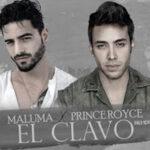 Maluma y Prince Royce graban nuevo video musical en Santo Domingo