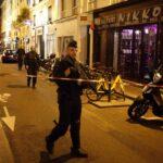 Francia: Fiscalía abre investigación por acuchillamiento de tres personas