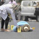 Brasil: Durante el 2017 se registró el récord de 63,880 homicidios