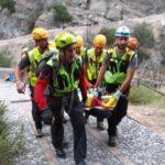 Italia: Once muertos y cinco desaparecidos por el desbordamiento de un río