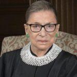 Jueza Ginsburg cumple 25 años en el Supremo de EEUU como azote progresista