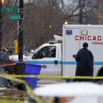 EEUU: Violento fin de semana deja 11 muertos y 61 heridos en Chicago