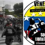 Venezuela: Grupo Soldados de Franela se adjudicó ataque de drones contra Maduro