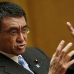 Canciller de Japón llega hoy a Lima para fortalecer relaciones bilaterales