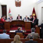 'Ley Mulder': Tribunal Constitucional deja al voto demanda (VIDEO)