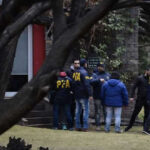Argentina: Empezó allanamiento a tercera casa de la expresidenta Cristina Fernández (VIDEO)