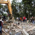 Indonesia: Al menos 19 muertos deja terremoto de magnitud 7 (VIDEO)