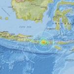 Indonesia: Terremotos de 6.3 y 7.2 grados remecieron otra vez a la castigada isla Lombok