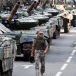 Ucrania y separatistas prorrusos acuerdan tregua a partir del 29 de agosto