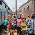 Cuba abrirá su ferrocarril a la gestión extranjera por primera vez en 60 años