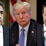 Trump evita aludir a Manafort o Cohen en mitin de campaña para legislativas
