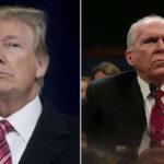 Trump retira seguridad a su principal crítico y exdirector de la CIA John Brennan (VIDEO)