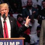 Rusiagate: Trump admite ahora que su hijo mayor se reunió con rusos pero sin su conocimiento
