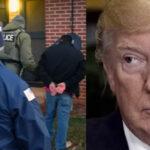 """EEUU: Trump pide ayuda a líderes para defender a """"héroes"""" de ICE y la Patrulla Fronteriza"""