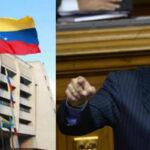 Venezuela: Tribunal Supremo ordena detener al ex presidente del Parlamento Julio Borges (VIDEO)
