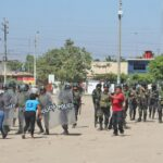 Tumán: Violentas protestas por ingreso de Grupo Oviedo a la azucarera (VIDEO)