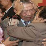 Las dos Coreas inician las reuniones de familias separadas por la guerra