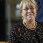Guterres elige a Bachelet como la próxima alta comisionada de DDHH de la ONU