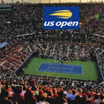 Tenis Abierto de EEUU: Djokovic, Zverev y Cilic pasan a la 2da. ronda
