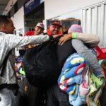 Venezuela: Exigencia de pasaporte reduce en más de 50 % llegada a Perú