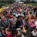 Quito en estado de emergencia humanitaria para afrontar llegada de venezolanos