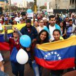 Más de 700.000 venezolanos llegaron a Perú en últimos cuatro años