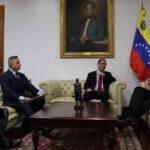 Venezuela: Canciller y Fiscal General entregan a EEUU pruebas del atentado contra Maduro