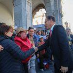Vizcarra pide al Congreso acelerar denuncia para hacer cambios en MP (VIDEO)