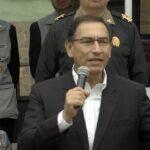 Martín Vizcarra firmó resolución de extradición de César Hinostroza
