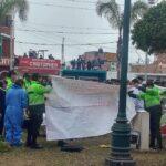 Cerro Azul: PNP recupera cadáver de niña que sería Xohana (VIDEO)