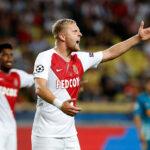 Liga de Francia: Mónaco empata 1 a 1 contra Nimes y suma su quinto partido sin ganar