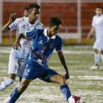 Torneo Clausura: Garcilaso sin piedad golea 4-1 a Binacional por la fecha 2