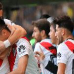 Superliga Argentina: River Plate venció 2-0 a Boca Juniors en la Bombonera