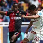 FBC Melgar da vuelta al resultado y gana 2-1 a Universitario por el Torneo Clausura