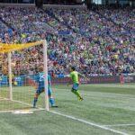 MLS: Raúl Ruidíaz anota en remontada del Seatlle Sounders (3-1) a Kansas City