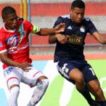 Sporting Cristal cae ante Unión Comercio 2-1 por la fecha 2 del Torneo Clausura