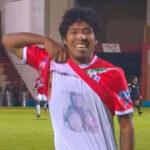 Unión Comercio vs Sporting Cristal: Golazo de tiro libre de Willyan Mimbela