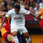 Champions League: Lokomotiv pierde 3-0 ante Galatasaray por el Grupo D