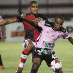 Sport Boys vence 1-0 FBC Melgar y da un gran paso para salvarse del descenso