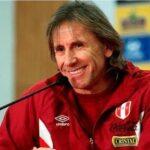 ¿Qué dijo Ricardo Gareca sobre el premio 'The Best' que FIFA dio a la barra peruana?