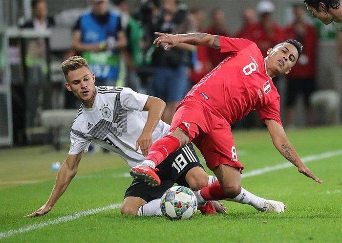 Amistoso ante Honduras todavía no está cerrado, según FPF — Selección peruana