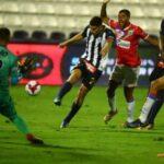 Alianza Lima alcanza la punta del Clausura con triunfo por 3-1 ante Unión Comercio