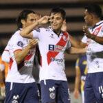 Deportivo Municipal derrota a Sport Rosario por la fecha 2 del Torneo Clausura