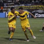 Cantolao supera 2-0 a Universitario por la fecha 3 del Torneo Clausura