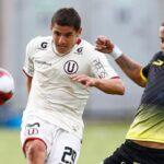 Universitario derrota de forma dramática a UTC 2-1 por la fecha 2 del Clausura
